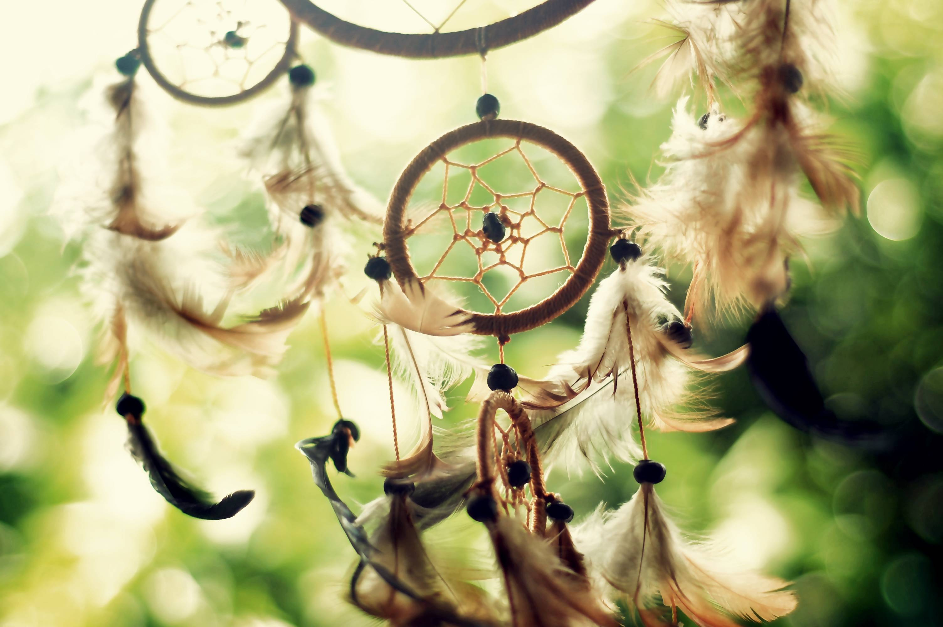 love dream catchers and - photo #34