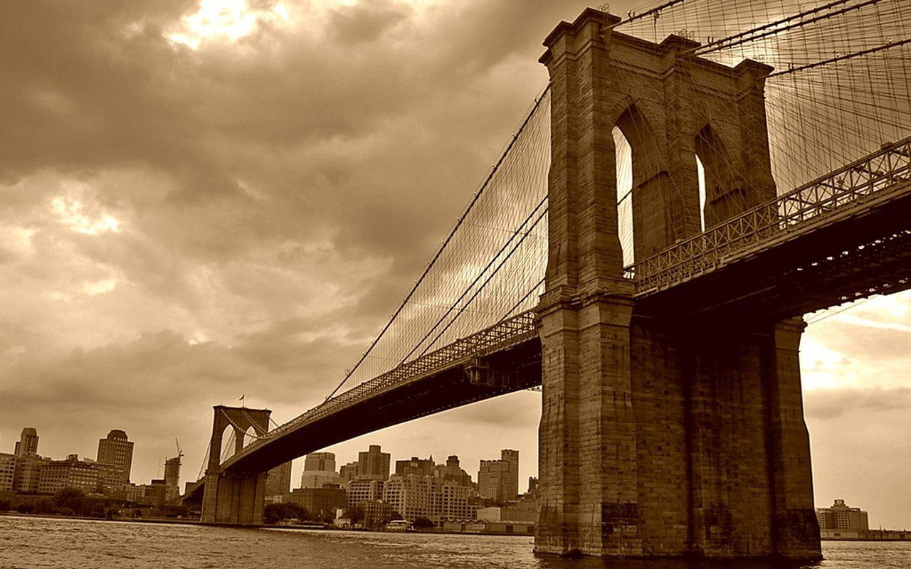 Dionne Beard: brooklyn bridge backgrounds