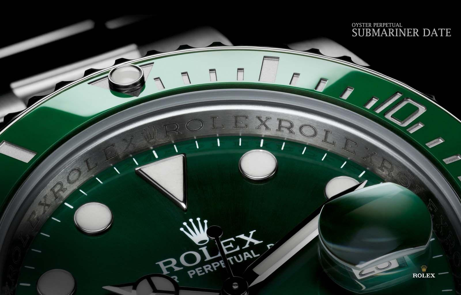 Rolex watches submariner wallpapers
