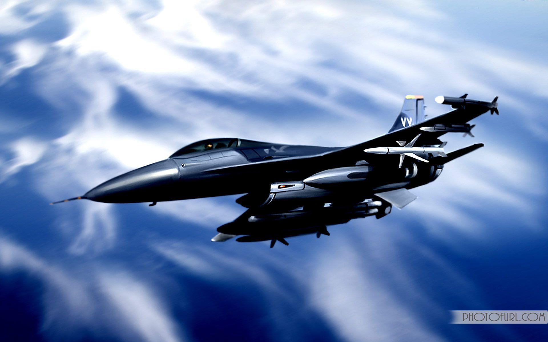 Fighter Plane Wallpapers - Wallpaper Cave