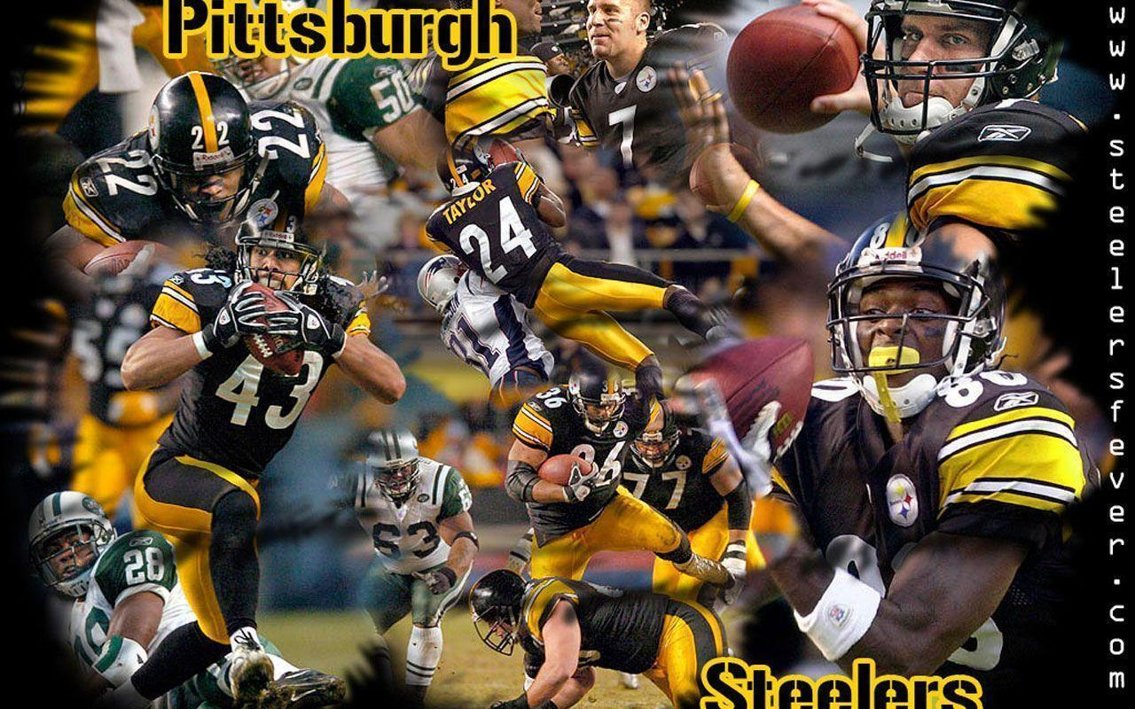 Enjoy our wallpapers of the month!!! Pittsburgh Steelers wallpapers