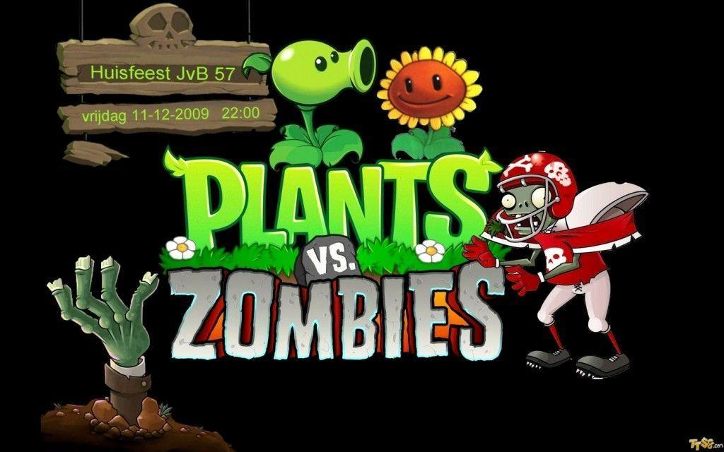 Plants vs. Zombies Wallpapers | HD Wallpapers Base