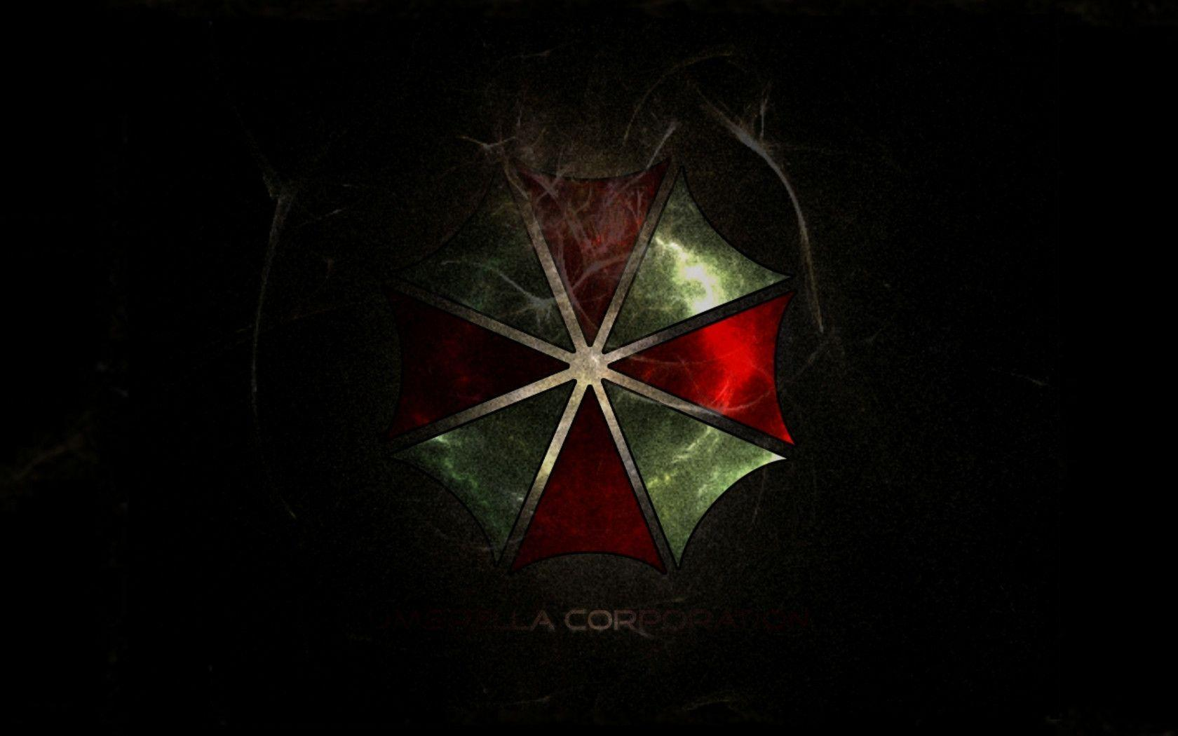 umbrella corporation logo Computer Wallpapers, Desktop Backgrounds