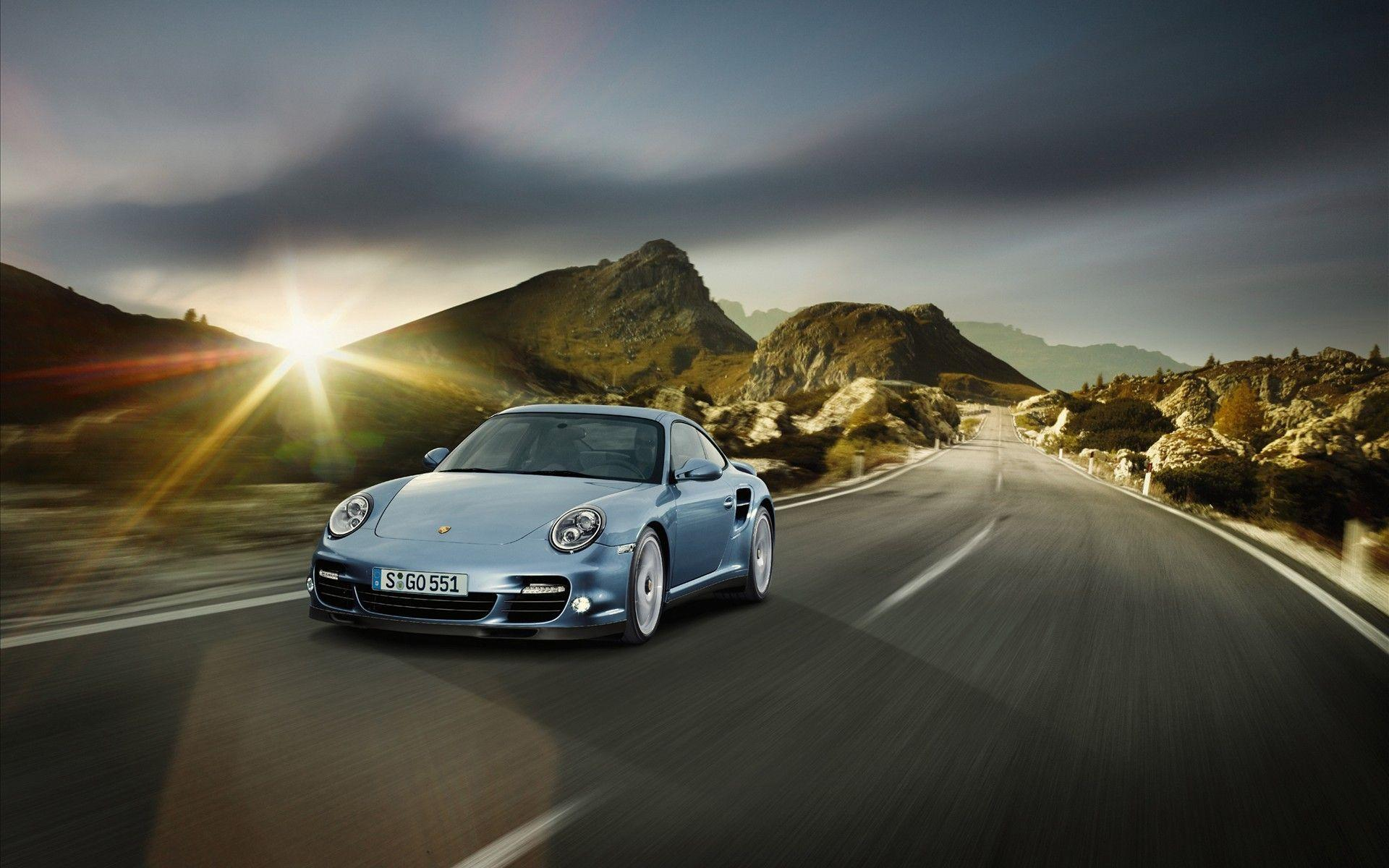 Porsche 911 Wallpapers - HD Wallpapers Inn