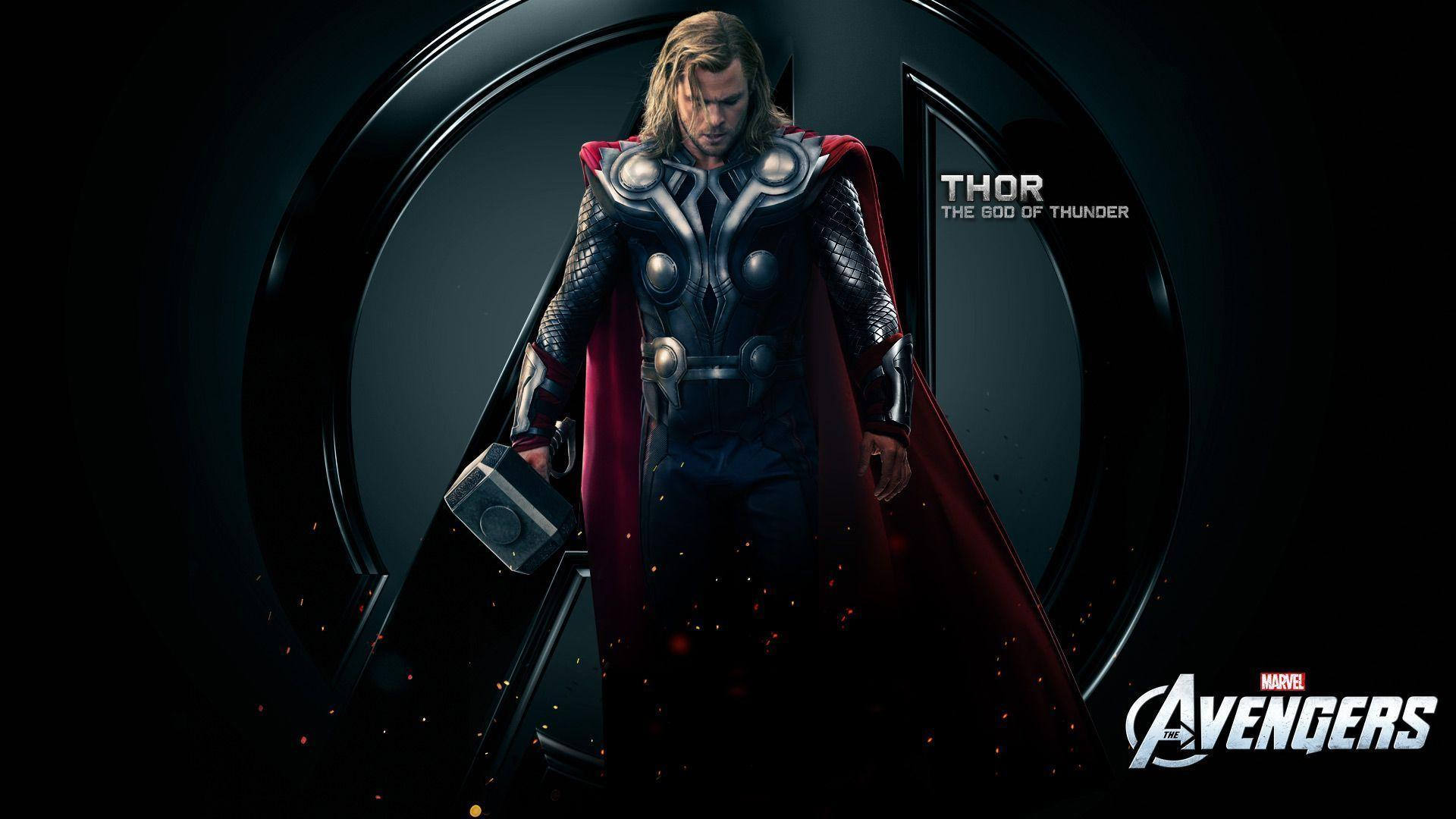 Wallpapers Tagged With THOR