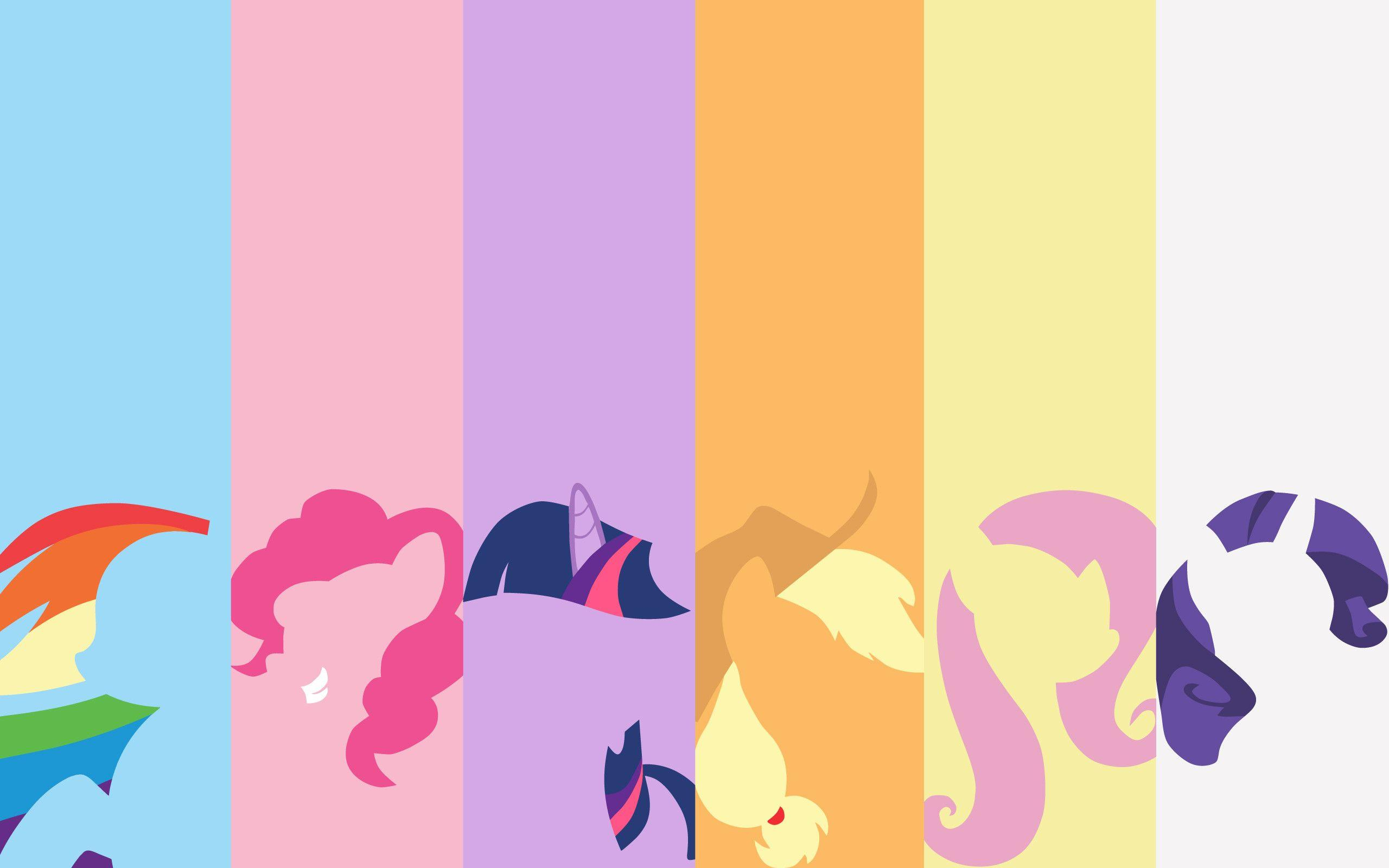 mlp background pony wallpapers - photo #1