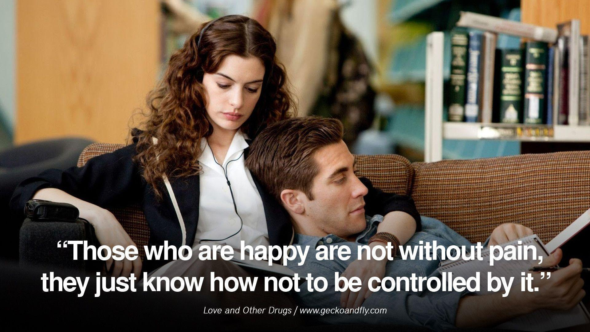 Love And Other Drugs Wallpapers Wallpaper Cave