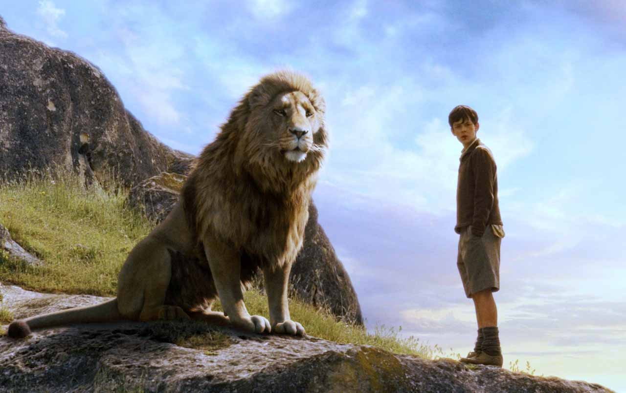 Narnia Wallpapers - Wallpaper Cave for Narnia Aslan Wallpaper  575cpg
