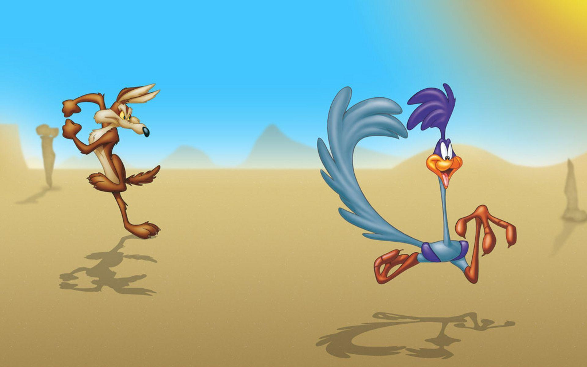 Looney Toons Backgrounds - Wallpaper Cave