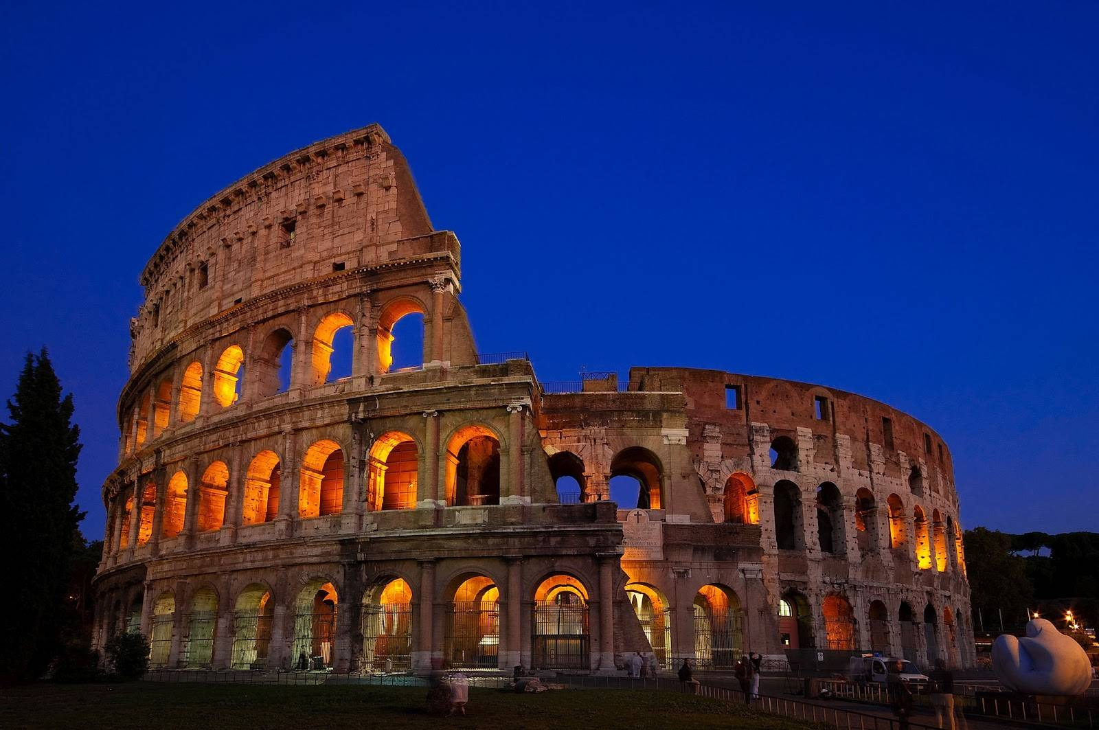 Colosseum wallpapers wallpaper cave for Italy wallpaper
