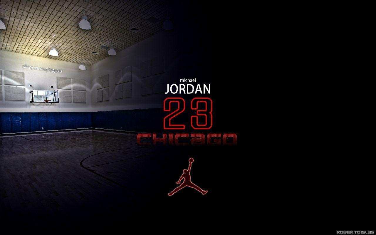 Michael Jordan Wallpapers at BasketWallpapers