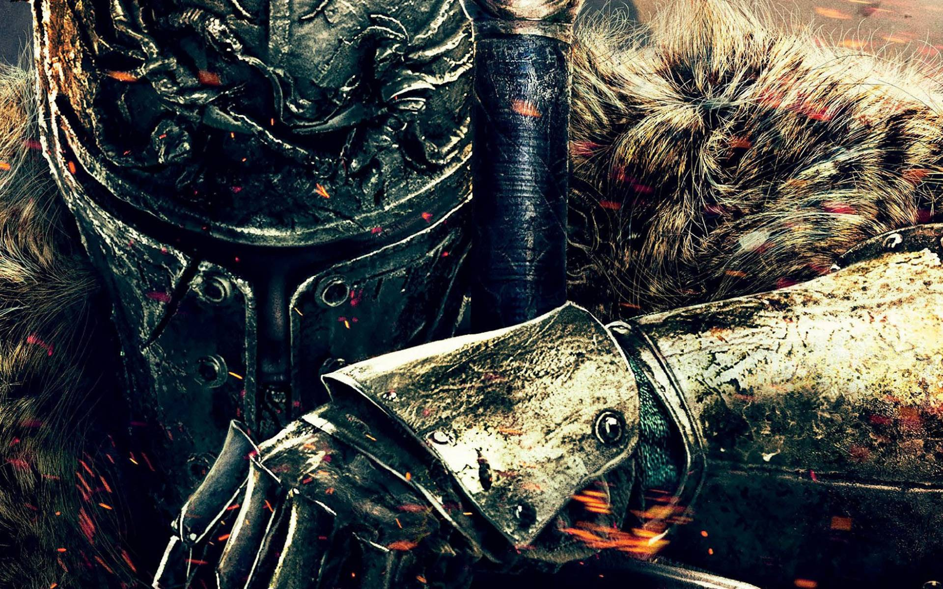 dark souls lodran wallpaper - photo #18