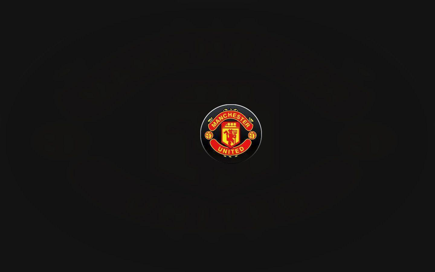 HD Manchester United Logo Wallpapers / Wallpapers Database