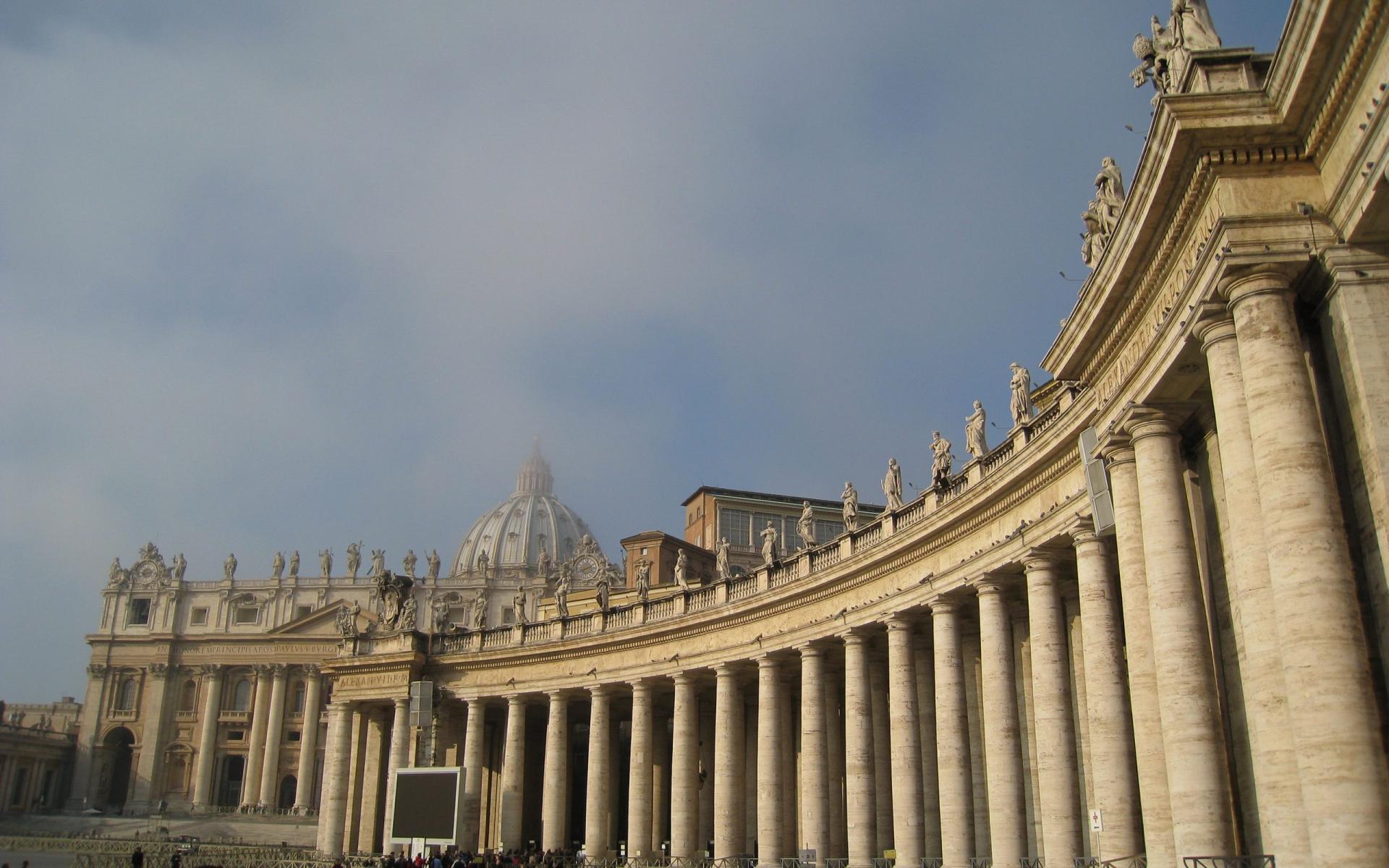 vatican wallpapers travel world - photo #7