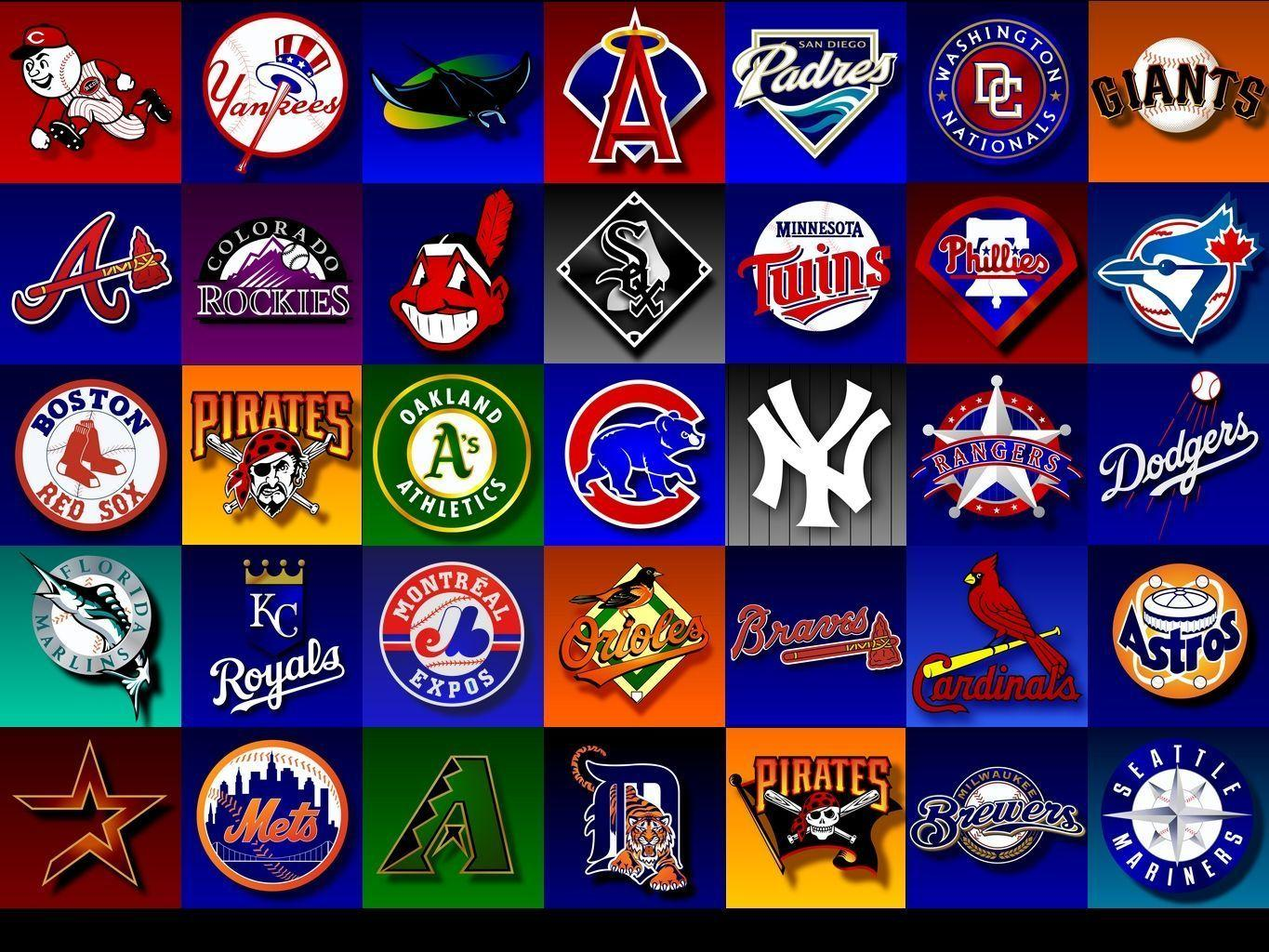 MLB Wallpapers - Wallpaper Cave