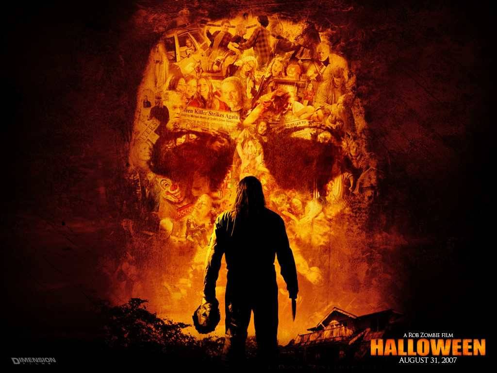 Horror Movie Wallpapers  Wallpaper Cave