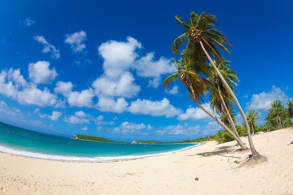 Puerto Rico Beaches Wallpapers and Backgrounds