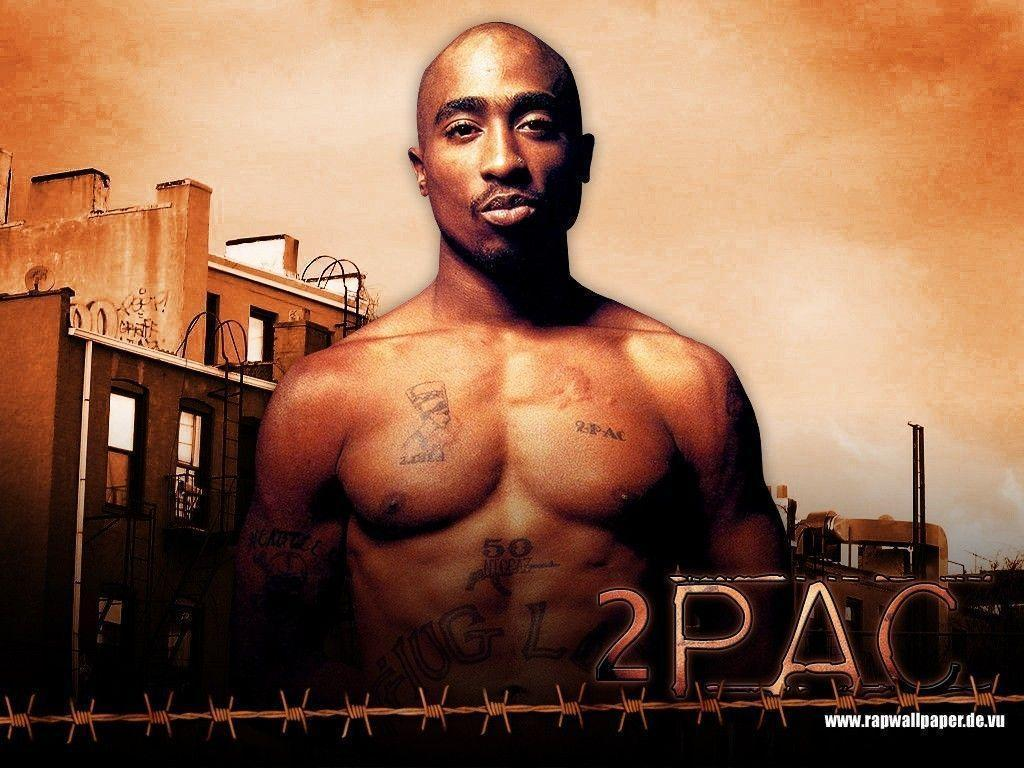 Tupac Amaru Shakur Wallpapers - Wallpaper Cave