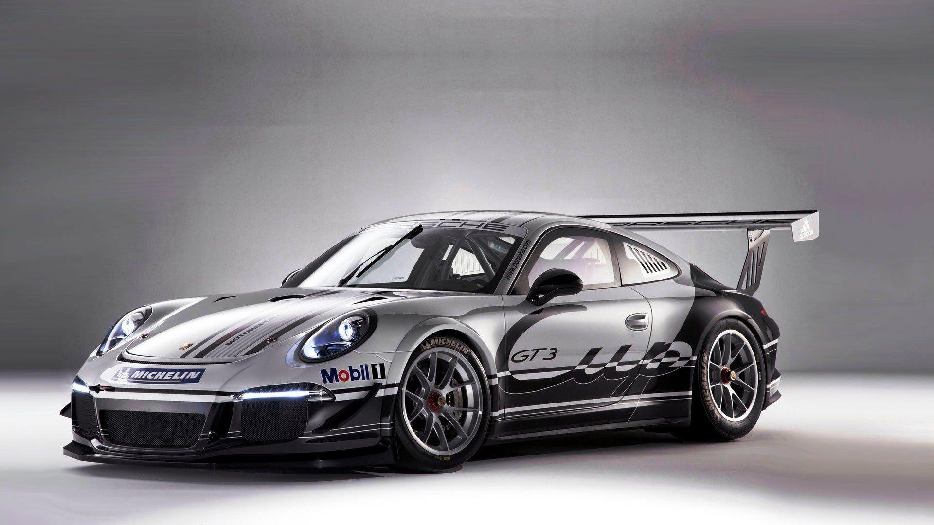2013 Porsche 911 GT3 Cup Wallpaper - Freak Wheel
