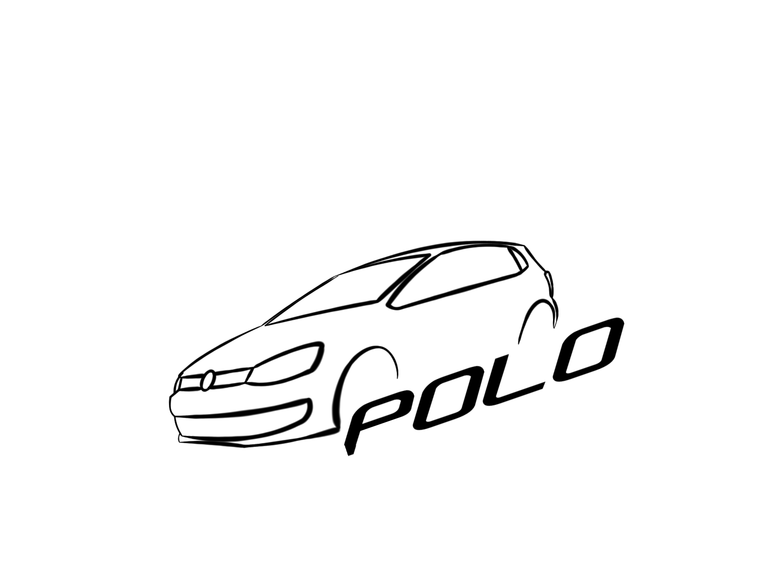 Polo Logo Wallpapers