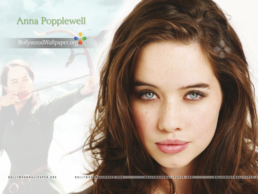Anna Popplewell Wallpaper Anna Popplewell...