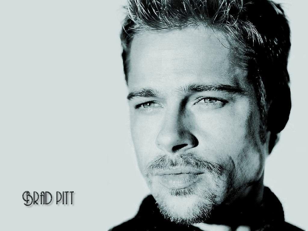 Notícias dos Famosos e da TV: Brad Pitt wallpaper