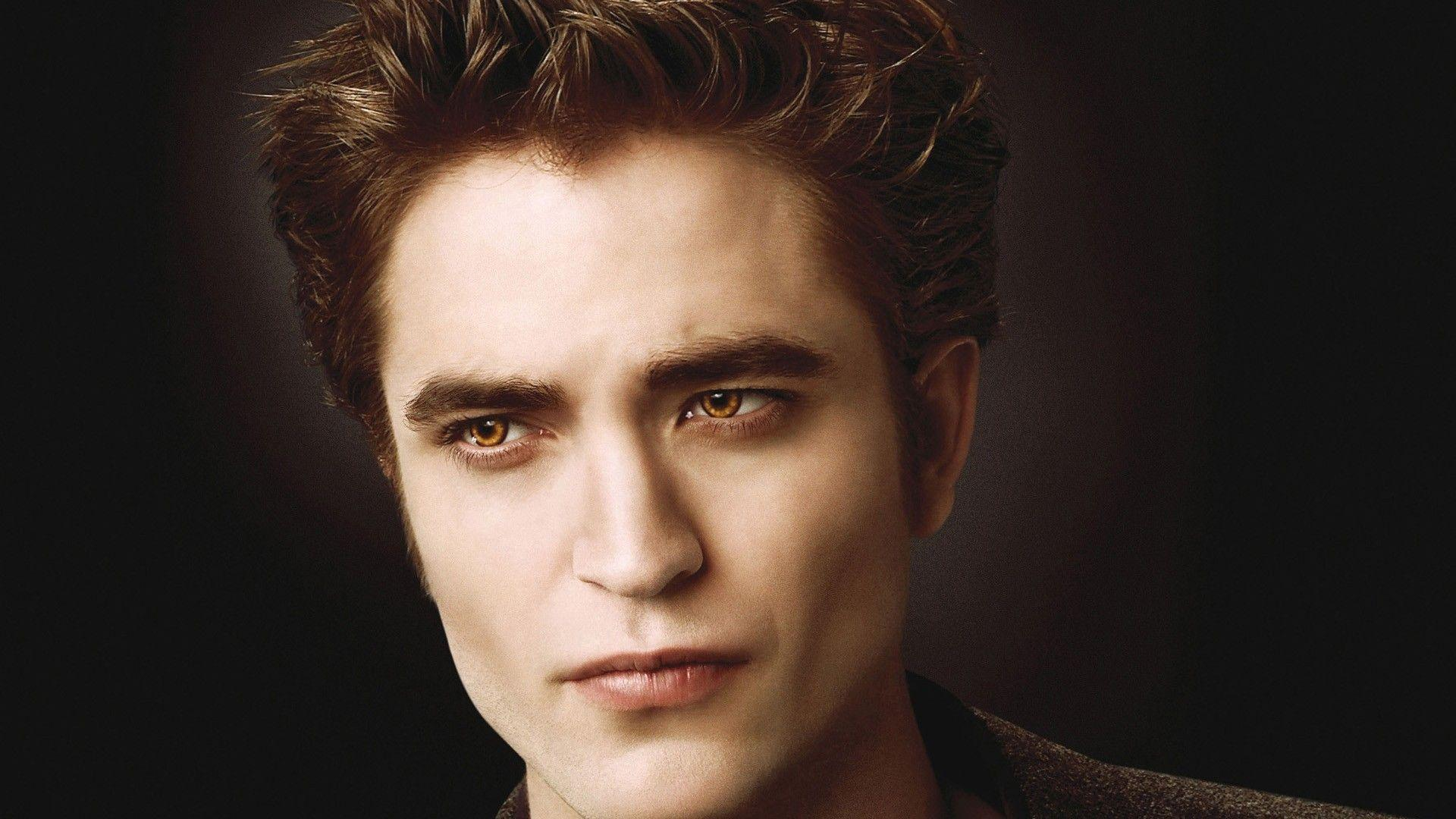 Twilight Wallpapers Edward Cullen Wallpaper Cave
