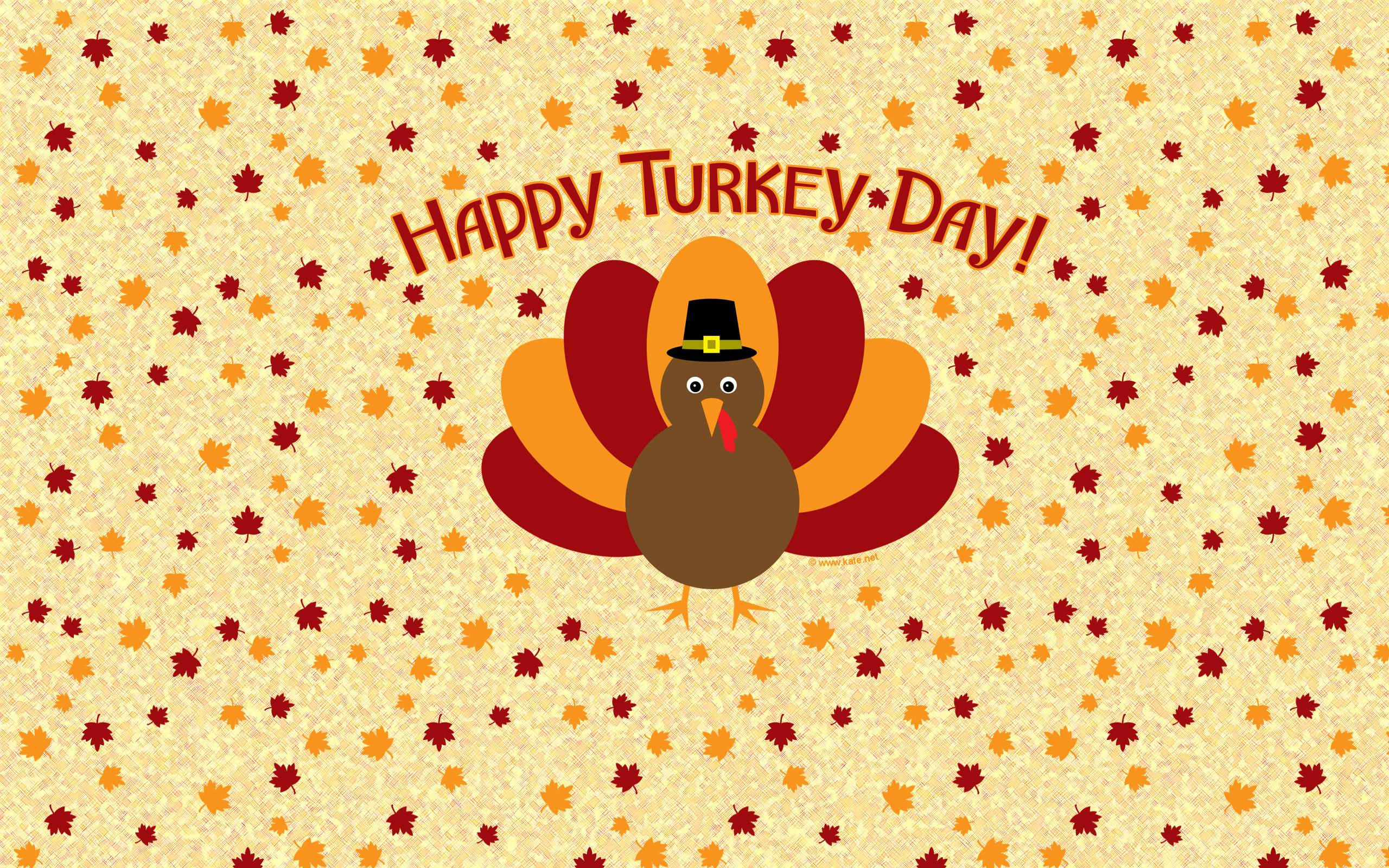 Thanksgiving Wallpapers By Kate