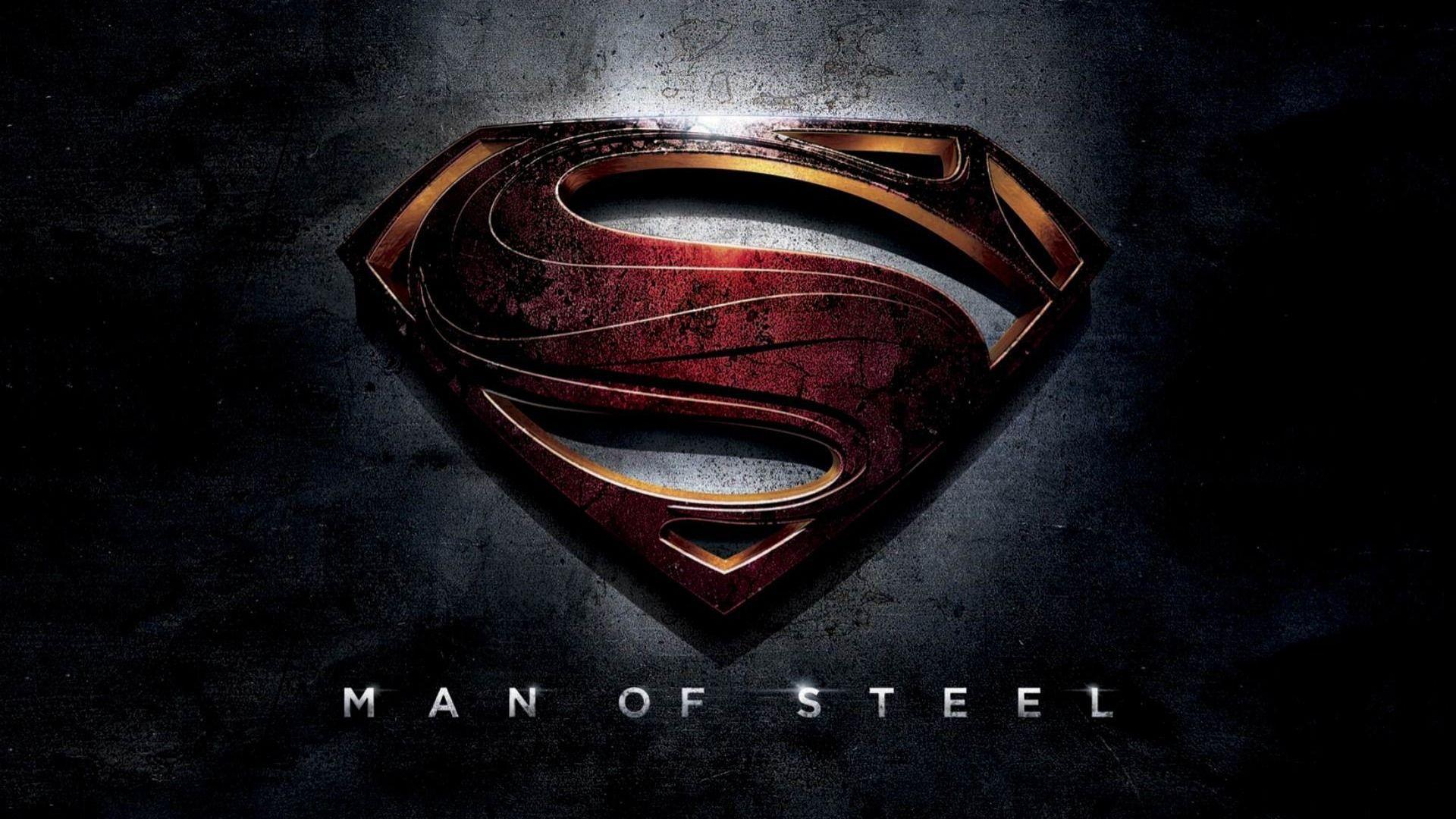 Superman wallpapers 1920x1080 wallpaper cave - Wallpaper superman man of steel ...