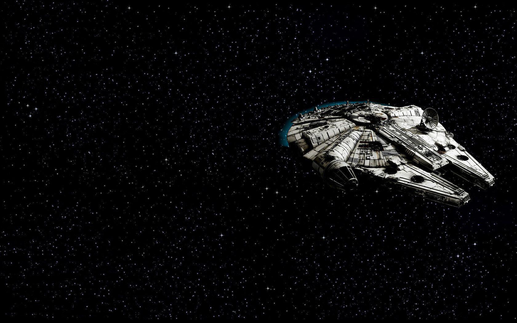 Download Star Wars Wallpaper 1680x1050