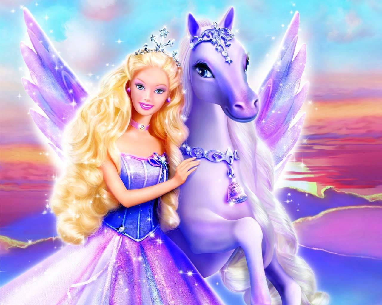 Princess Beautiful Doll Wallpaper HD 426