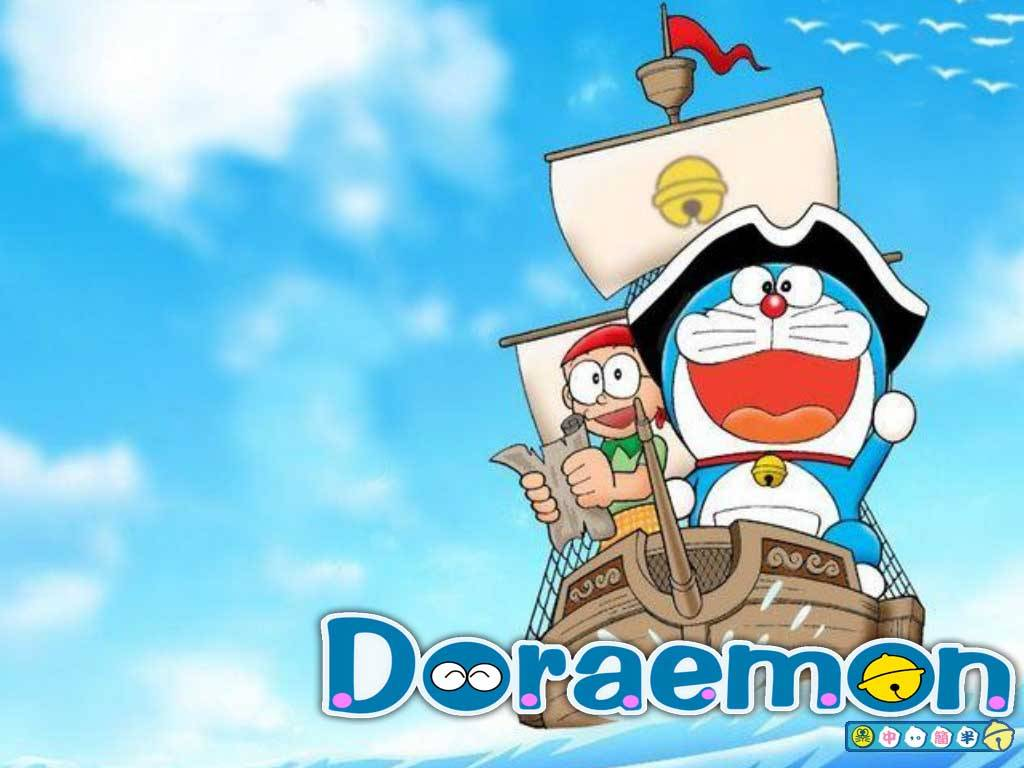 Doraemon D Wallpapers  Wallpaper