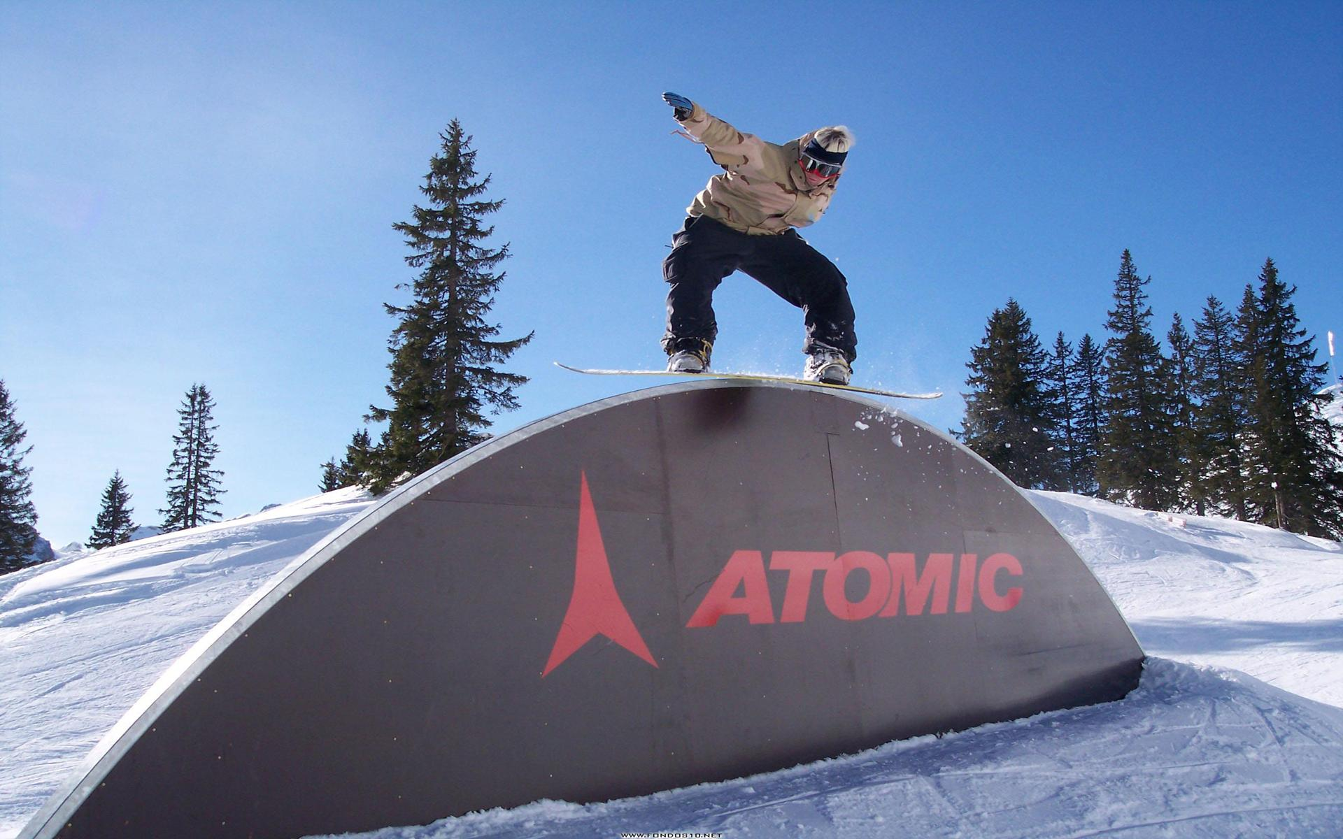 snowboard outdoor wallpaper desktop - photo #34