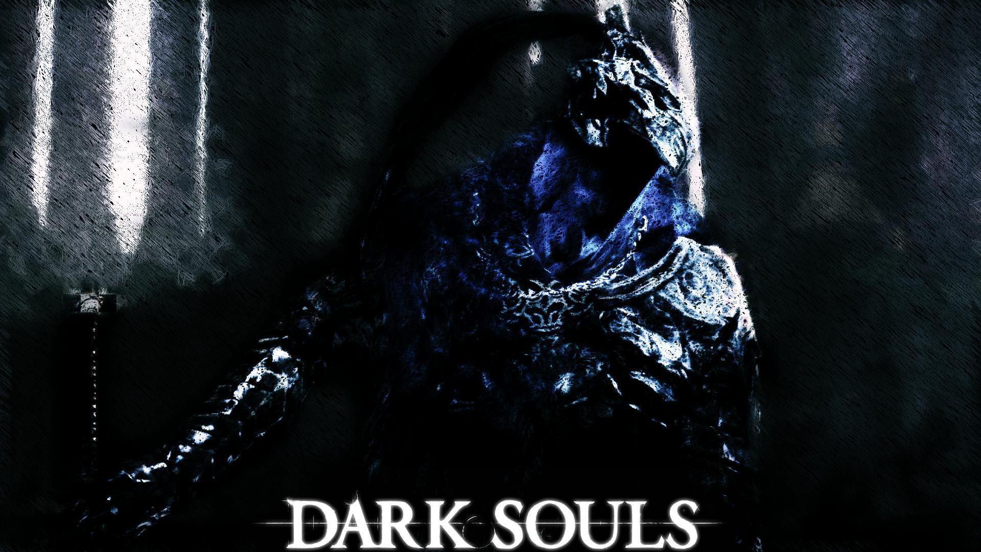 dark souls wallpaper breaking - photo #36