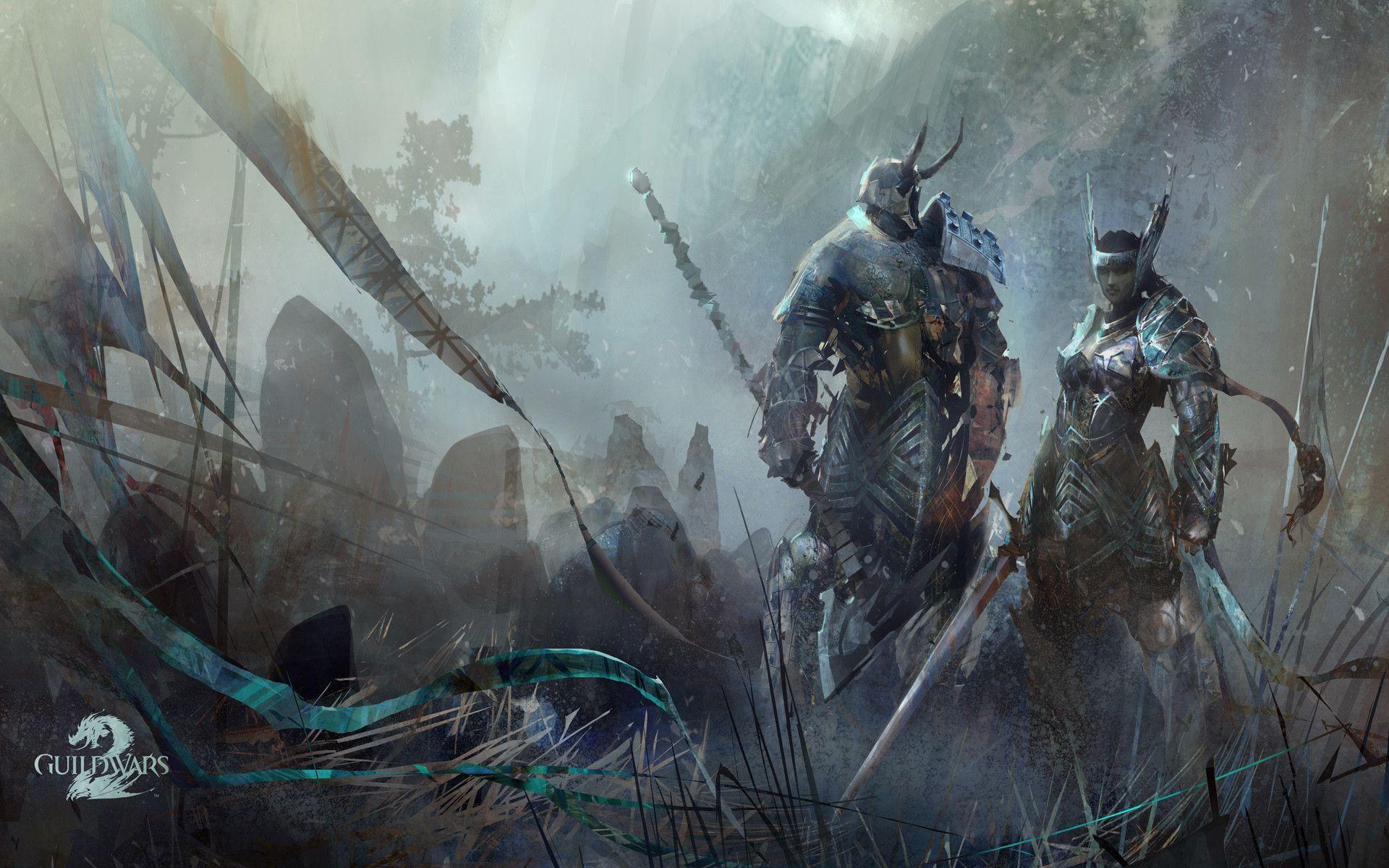 Guild Wars 2 Guardian Wallpapers - Wallpaper Cave