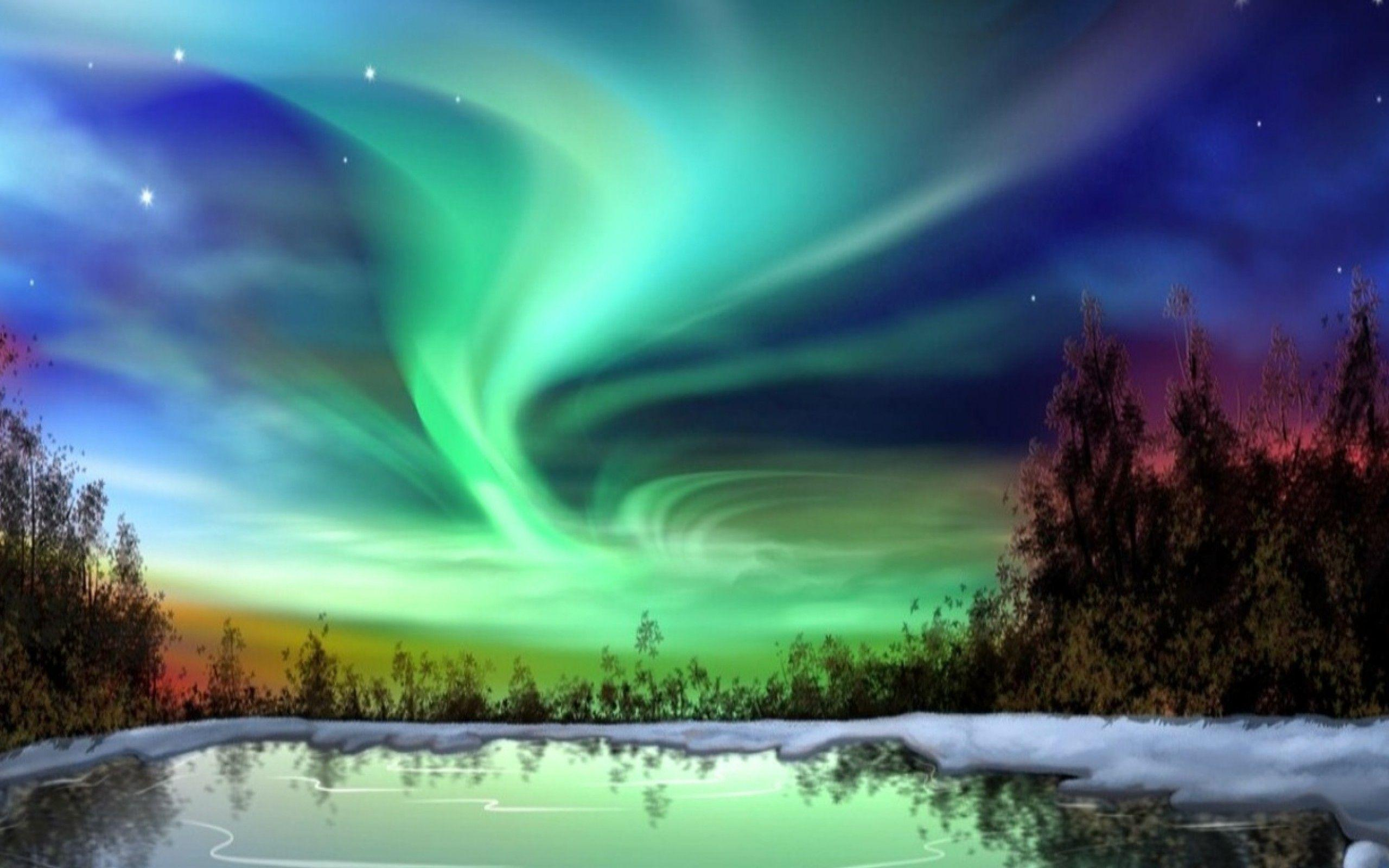 northern lights backgrounds wallpaper cave. Black Bedroom Furniture Sets. Home Design Ideas