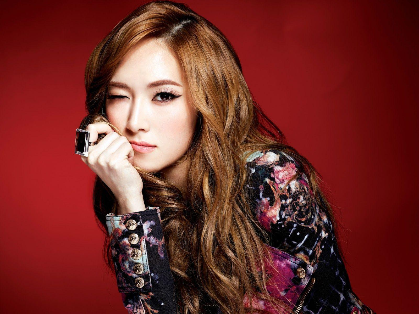 Images For > Jessica Jung 2014 Wallpaper
