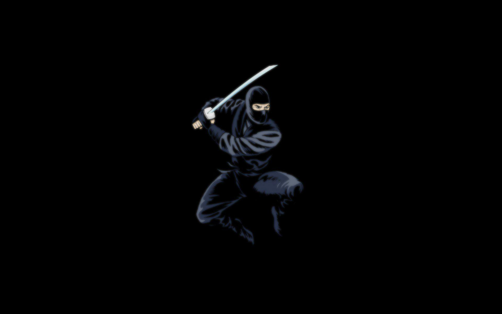 Ninja Wallpapers - Wallpaper Cave