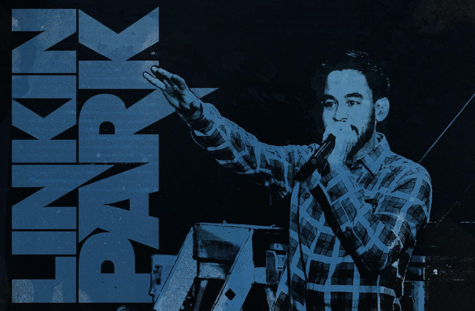 Mike Shinoda Hd Wallpapers Wallpaper Cave