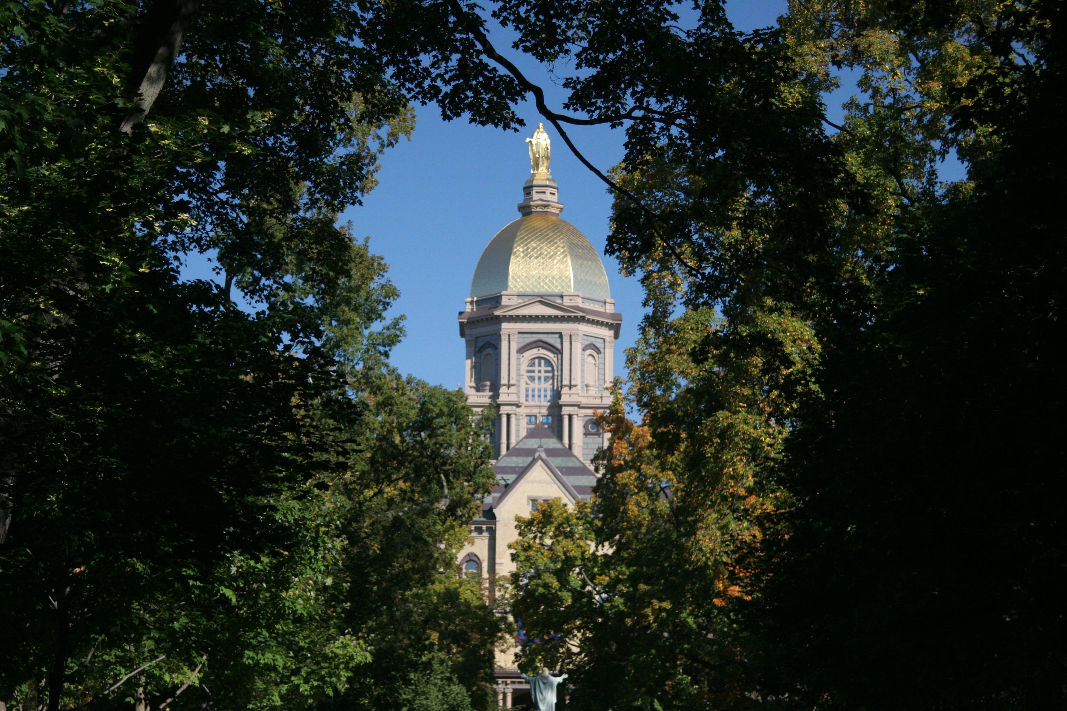 university of notre dame wallpaper - photo #3