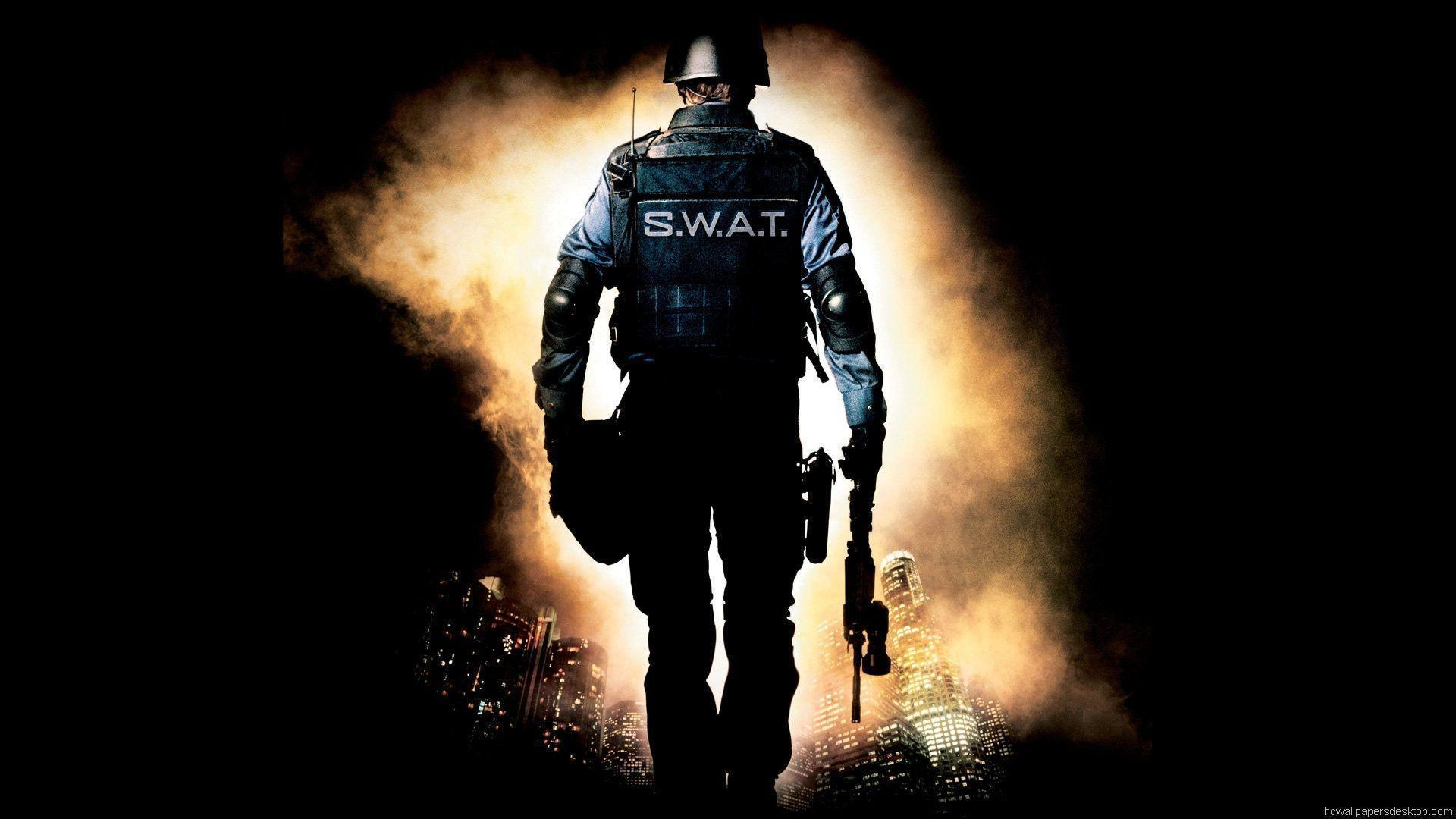 Swat Team Wallpapers - Wallpaper Cave