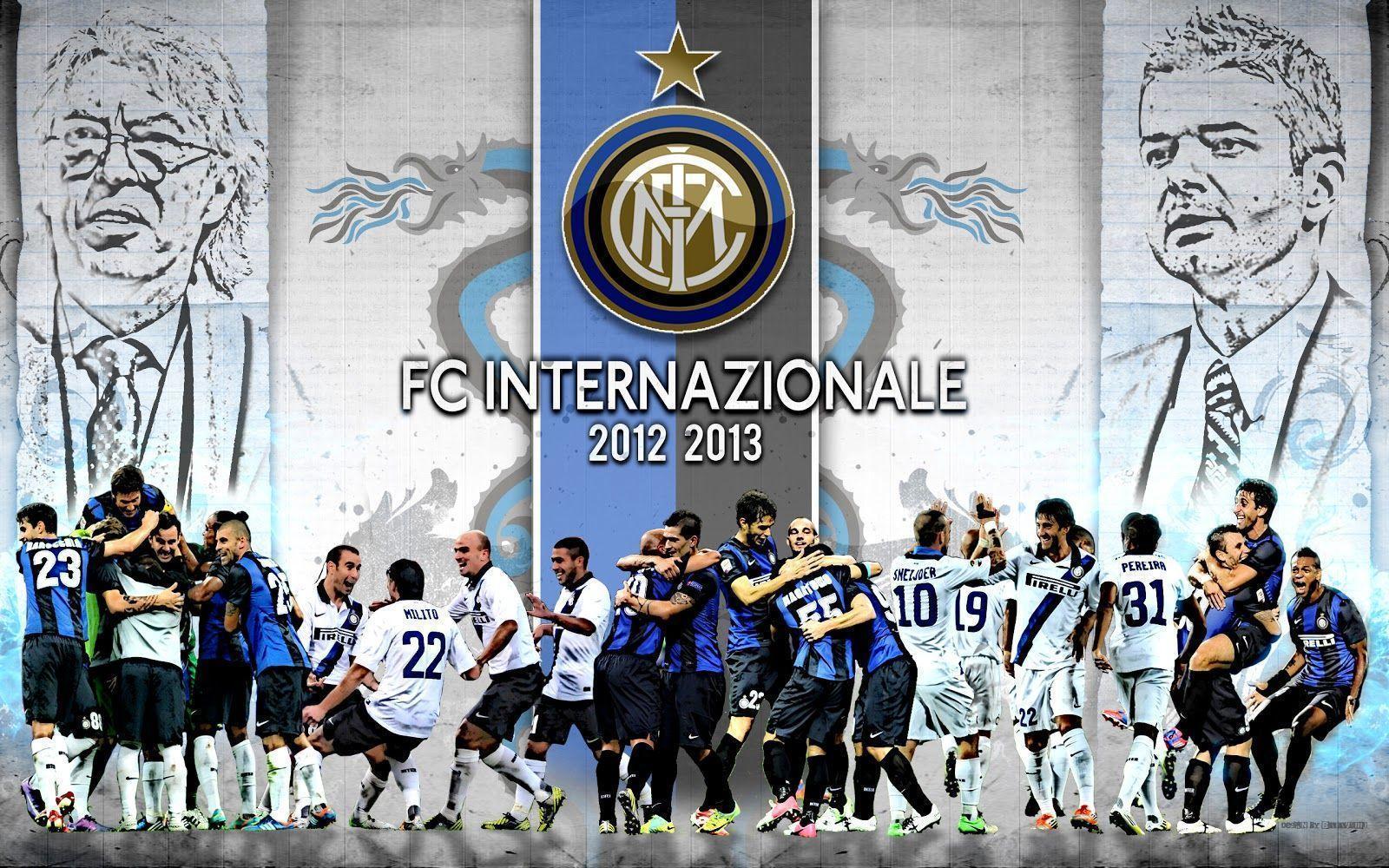 Inter Milan Background 10