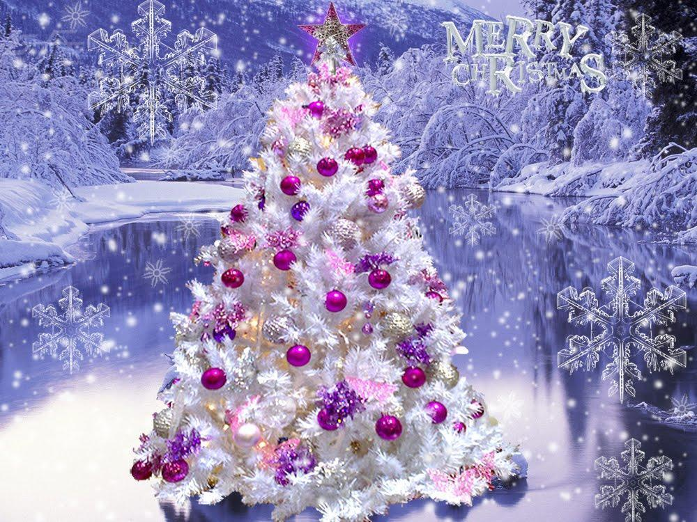 Free christmas desktop wallpaper: Winter Desktop Wallpapers On