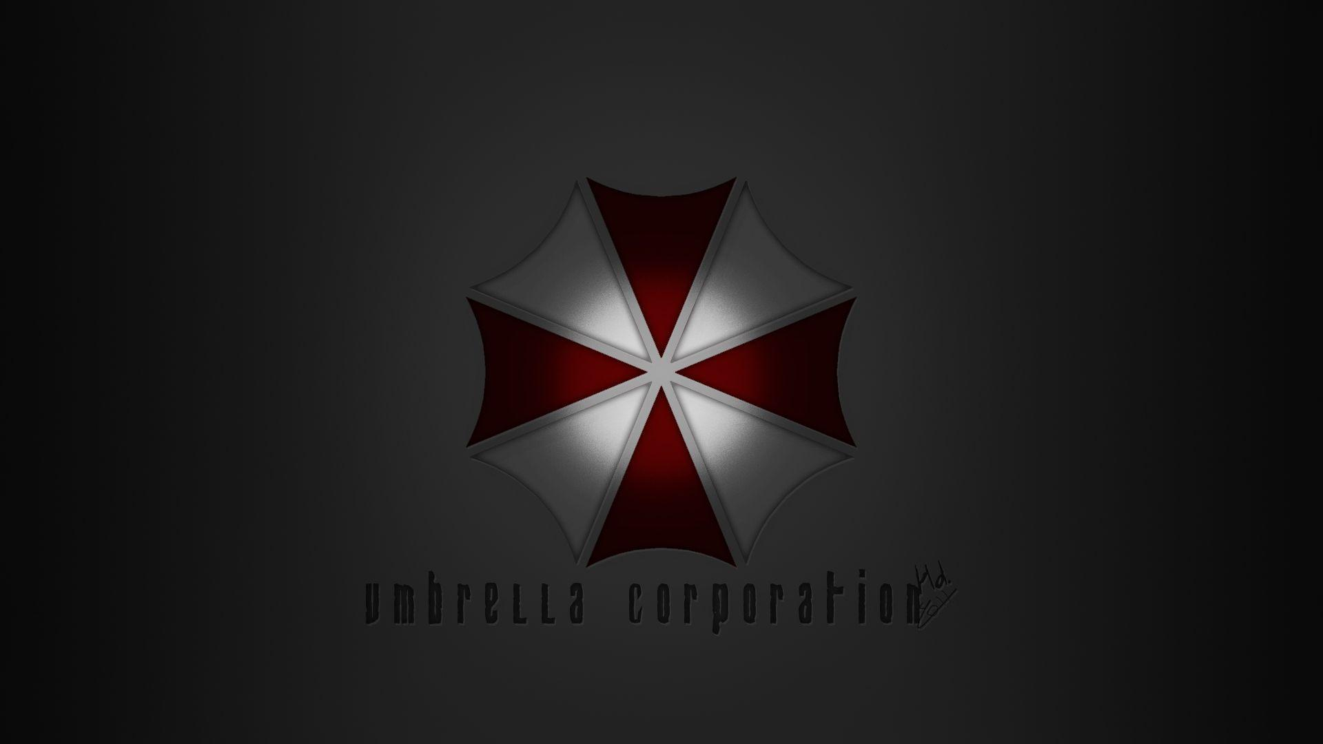 Astounding Umbrella Corporation Wallpaper 1920x1080PX ~ Umbrella ...