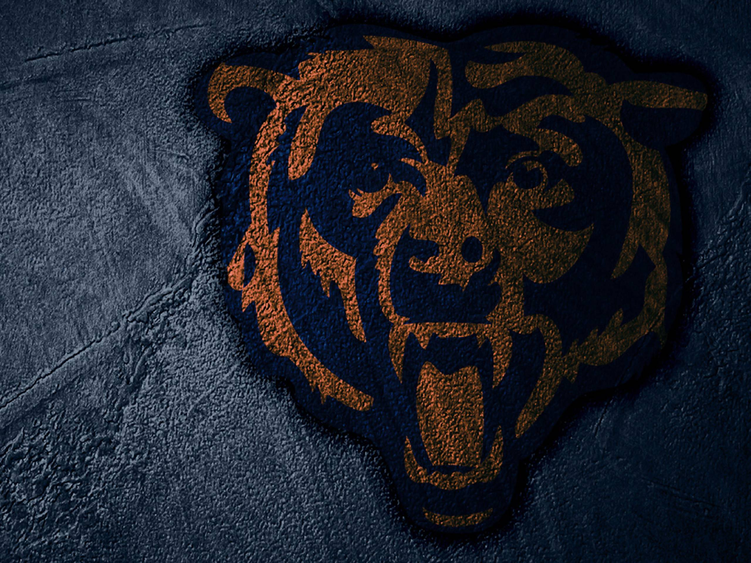 chicago bears hd wallpaper 2014