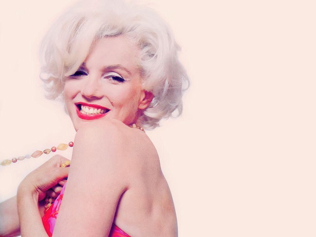 Marilyn - Marilyn Monroe Wallpaper (220288) - Fanpop