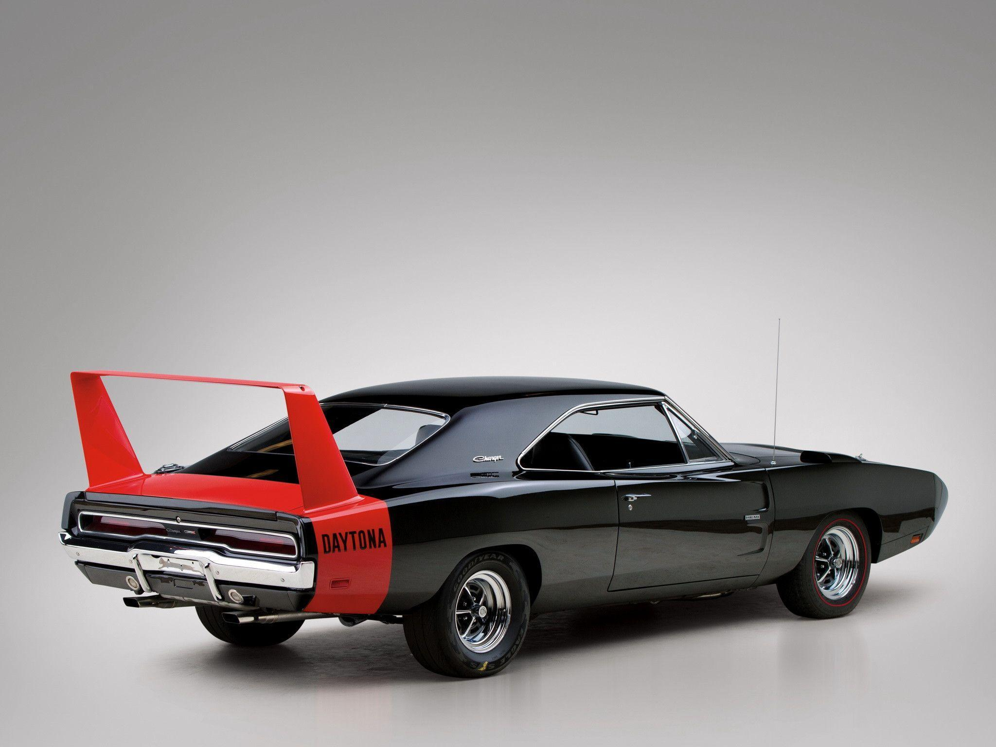 1969 Dodge Charger Daytona Hemi supercar supercars muscle classic ...