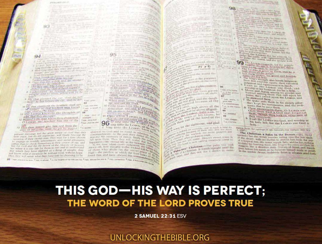 Christian Wallpaper & Desktop Backgrounds - Unlocking the Bible