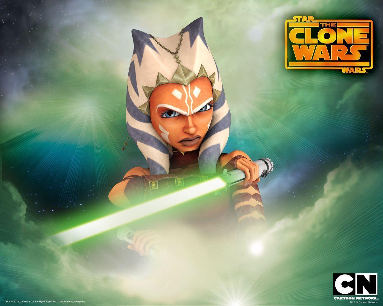 Star Wars The Clone Wars Wallpaper: Star Wars The Clone Wars Wallpapers