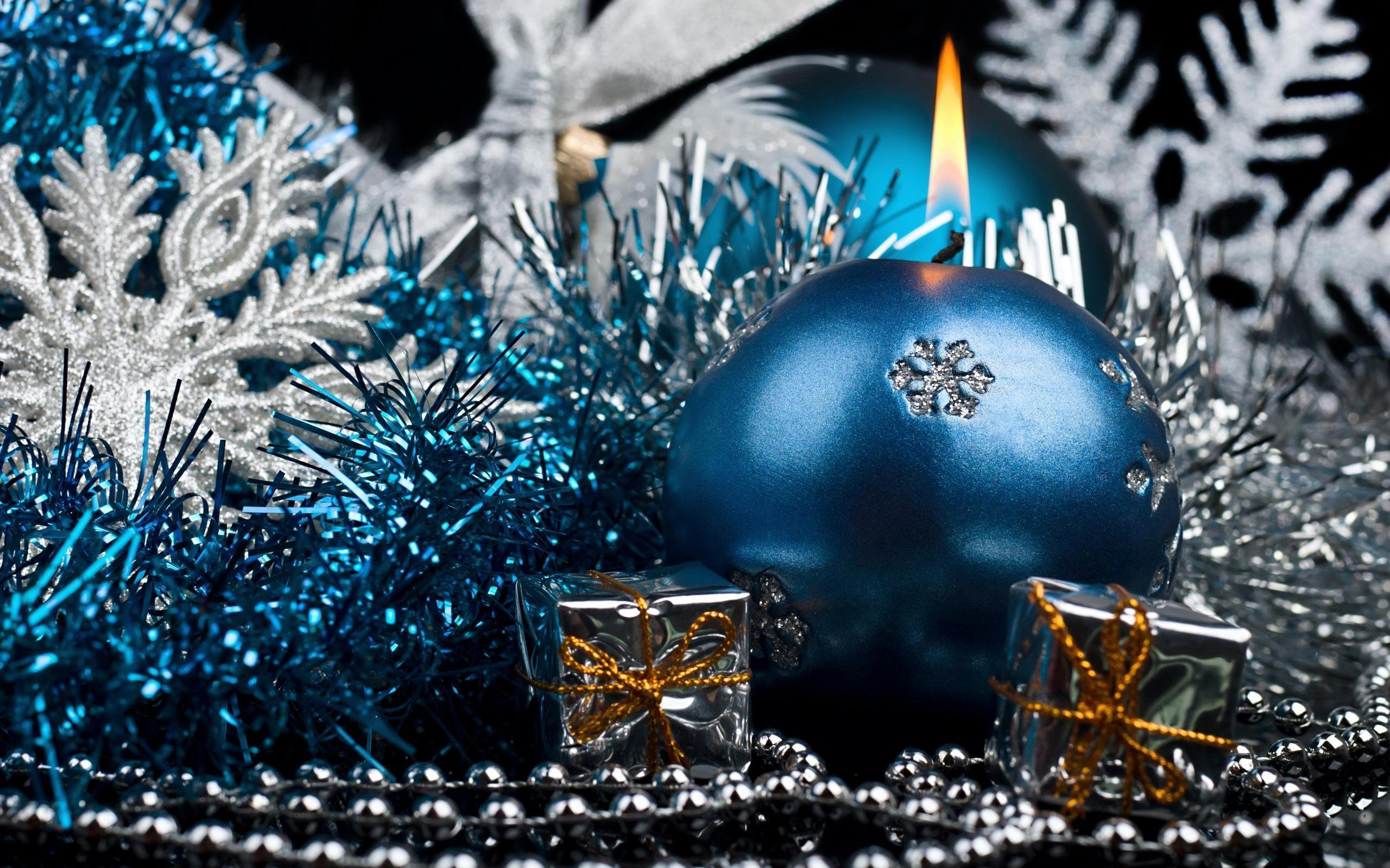 Christmas Candle Wallpapers Wallpaper Cave